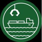 Barge Demolition